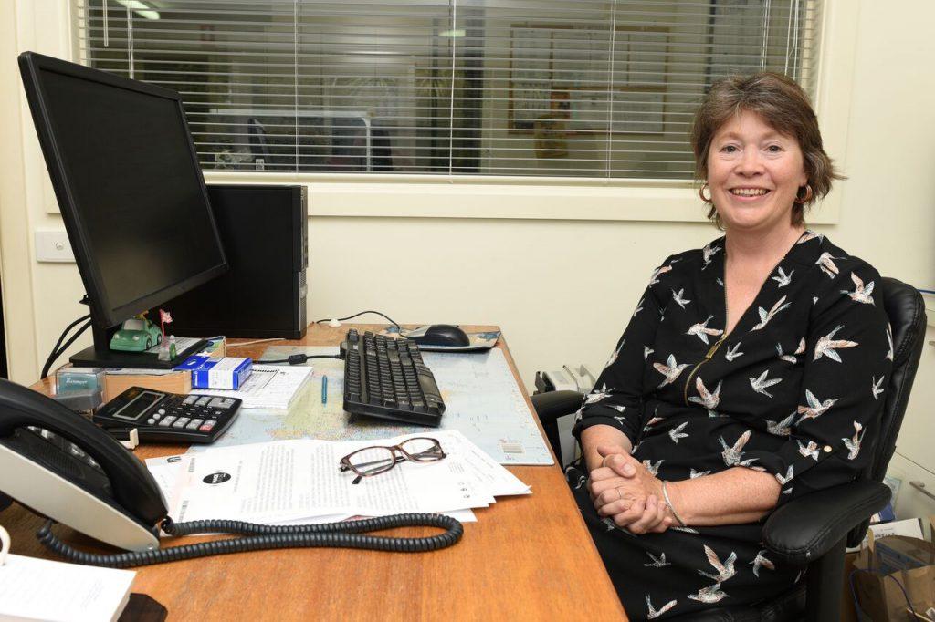 Langpark Medical Centre Julie Cartwright