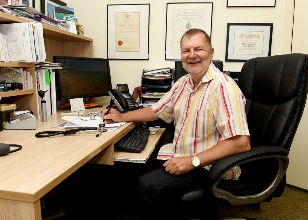Dr John Siemienowicz Langwarrin doctor