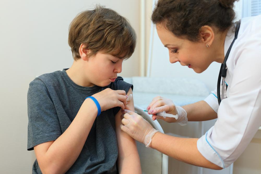 flu immunisation Langwarrin